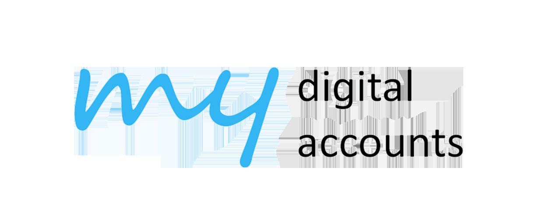 FCSA Business Partner My Digital Accounts