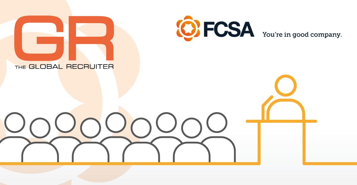 FCSA at GR UK Summit