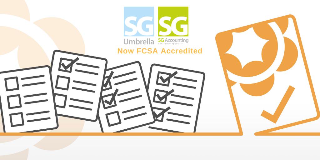 SG Umbrella & SG Accounting