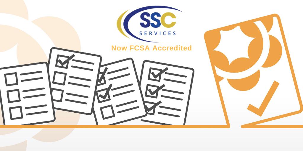 SSC Services